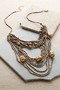 Esmeralda Necklace