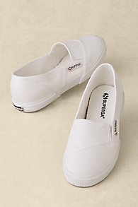 Superga Slip-On Sneakers