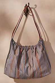Silk Watercolor Bag