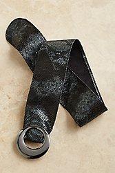 Surie Sash Belt