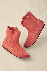 Surie Suede Boots