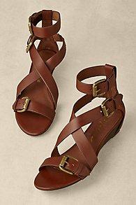 Larissa Sandals