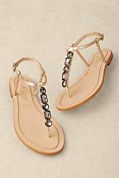 Tiffany Sandals