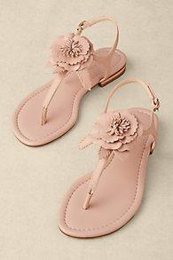 Flora Sandals