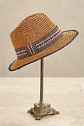 Fiji Hat