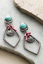 Beachside Earrings