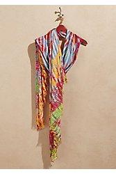 Batik Scarf I