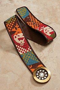 Tapestry Belt I
