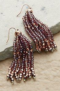 Pasmanterie Earrings