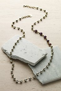 Pipa Necklace