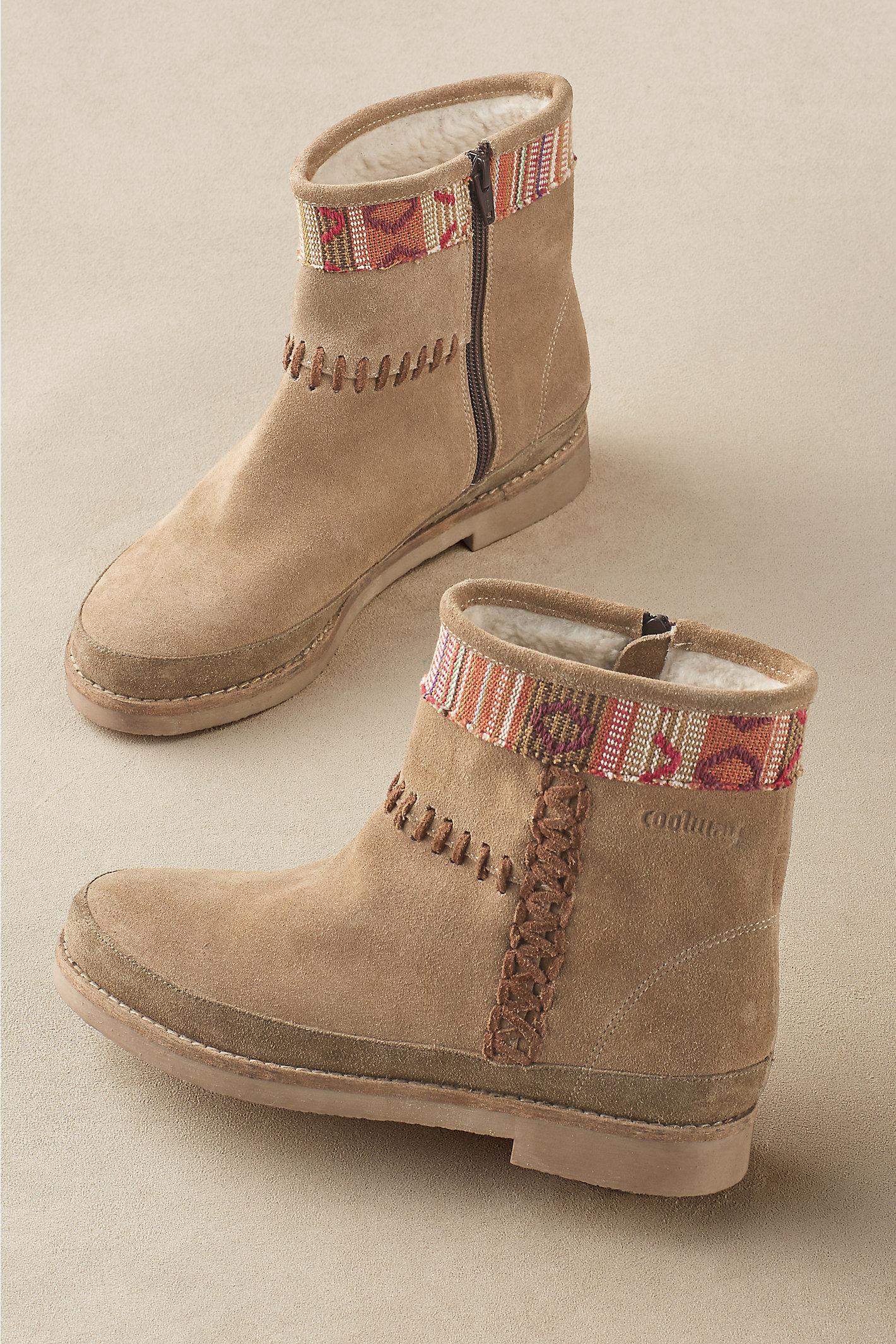 Fireside Boots