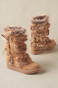 Alpine Boots