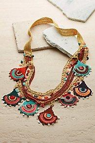 Turkish Delight Necklace I