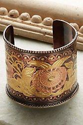 Davina Cuff Bracelet