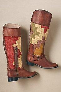 Legends Boots