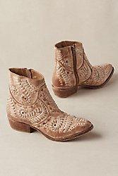 Joliet Boots