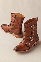 Kork Ease Monrovia Booties