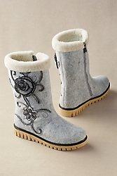 Le Jardin Boots