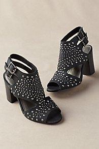 Sandrine Heels