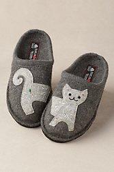Best Friend Slippers