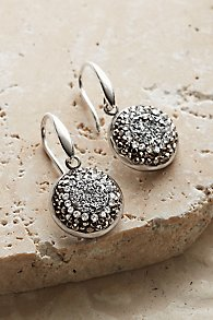 Sarah Swarovski Earrings