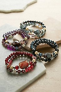 Sammi Stretch Bracelets