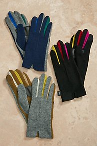 Color Pop Gloves