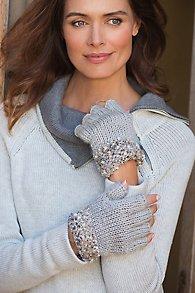 Glimmer Gloves