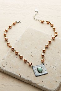 Lourmarin Necklace