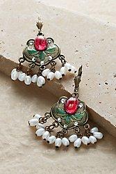 Trianon Earrings