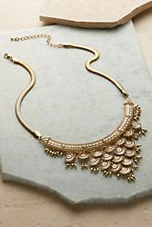 Sultana Necklace