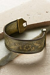 Metal Mesh Bracelet I