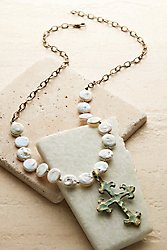 Sea of Cortez Necklace