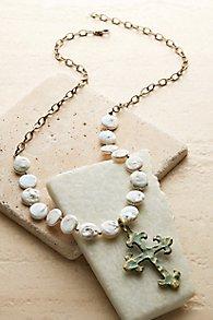 Sea of Cortez Necklace