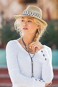 Corsica Hat