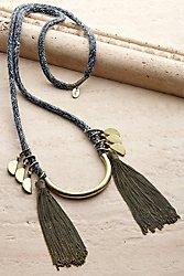Half Moon Bay Necklace