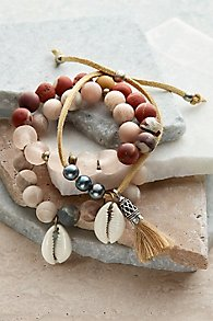 Seaside Bracelets