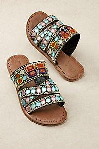 Cassian Sandals