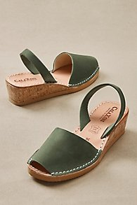 Simply Perfect Wedges
