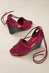 Aerosoles Lisbeth Wedges