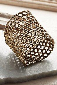 Ancient Grate Bracelet