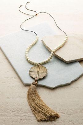 La Plage Necklace
