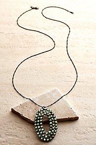 Salida Necklace