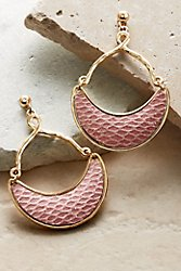 Piton Earrings