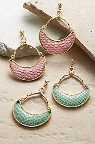 Piton Earrings