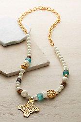 Cote d'Azur Necklace