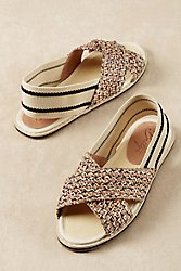 Traversee Sandals