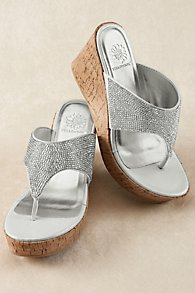 Shine On Wedges