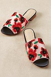 Poppy Slides