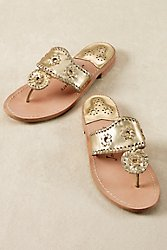 Jack Rogers West Hamptons Sandals